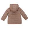 Куртка 20429 коричнева 16249