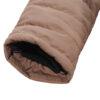 Куртка 20429 коричнева 16258
