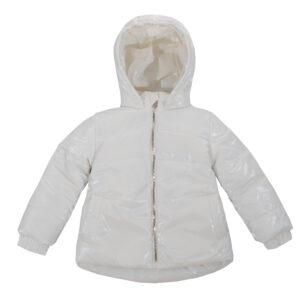 Куртка 20441 белая