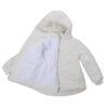Куртка 20441 біла 16320