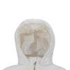 Куртка 20441 біла 16326