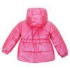Куртка 20441 рожева 16210