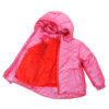 Куртка 20441 рожева 16219