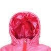 Куртка 20441 рожева 16216
