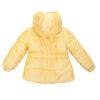 Куртка 20441 жовта 16283