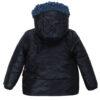 Куртка 22641 синяя 16466