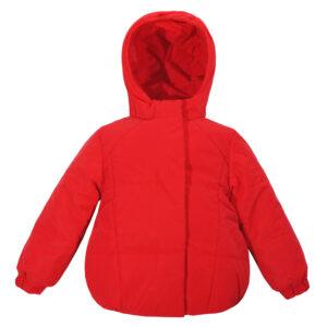 Куртка 22745 красная