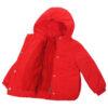 Куртка 22745 красная 16357