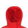 Куртка 22745 красная 16363