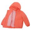 Куртка 22745 персикова 16372