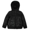 Куртка 22747 черная
