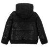 Куртка 22747 черная 16432
