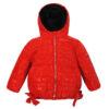 Куртка 22754 красная