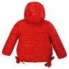 Куртка 22754 красная 16449