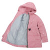 Куртка 20443 розовая 16889