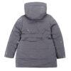 Куртка 20443 сіра 16901