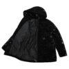 Куртка 20443 чорна 16851