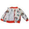 Куртка 22247 молочная 16511