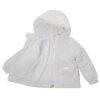 Куртка 22249 біла 16628