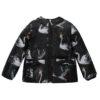 Куртка 22253 чорна