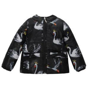 Куртка 22253 черная