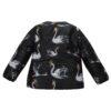 Куртка 22253 чорна 16520