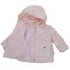 Куртка 22449 рожева 16645