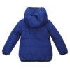 Куртка 22543 синя 17321