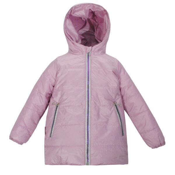 Куртка 22547 бузкова