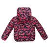 Куртка 22565 синьо-рожева 16535