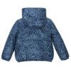 Куртка 22597 синяя 17340