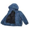Куртка 22597 синяя 17343