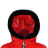 Куртка 22642 червона 16748