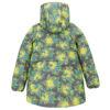 Куртка 22651 кольоровий принт 16770