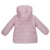 Куртка 22722 розовая 16724