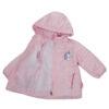 Куртка 22722 розовая 16727