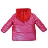 Куртка 22726 розовая 16555