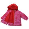 Куртка 22726 розовая 16558