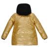 Куртка 22727 золотиста 16680