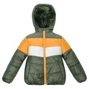 Куртка 22739 хаки