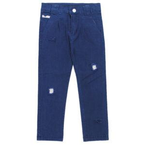 Джинси 9191 сині