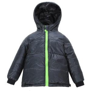 Куртка 22590 темно-синя