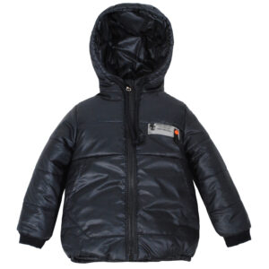 Куртка 22630 темно-синя