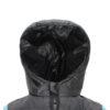 Куртка 22739 чорная 17823