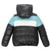 Куртка 22739 чорная 17814