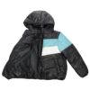Куртка 22739 чорная 17817