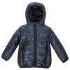 Куртка 22746 синя