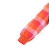 Ветровка 24073 оранжевая 17624