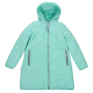 Куртка 20086 мятная