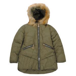 Куртка 20275 хаки